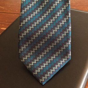 Missoni men's tie